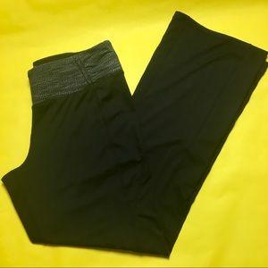 Tangerine Athletic Pants